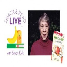 Things to do in Vancouver, WA: Snack & Read Live Read-Aloud with Author Patricia Lakin