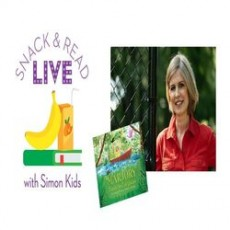 Things to do in San Antonio Northwest, TX: Snack & Read Live Read-Aloud with Author Sandra Neil Wallace