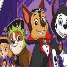 Things to do in Kankakee County, IL: Paw Patrol Halloween Costume Show & Tell