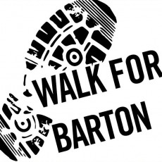 2nd Annual Walk for Barton (Virtual)