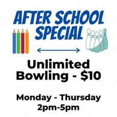 Brookline-Norwood, MA Events: After School Special