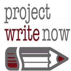 Project Write Now is a 501(c)(3) nonprofit or