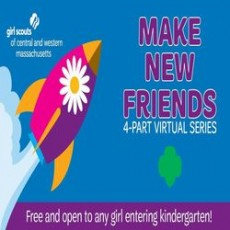Worcester, MA Events for Kids: Make New Friends