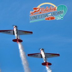 Wesley Chapel-Lutz, FL Events for Kids: Holiday Flying Festival and Car Show