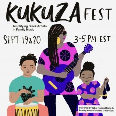 Things to do in Southern Monmouth, NJ for Kids: Kukuza Fest, WEE Nation Radio