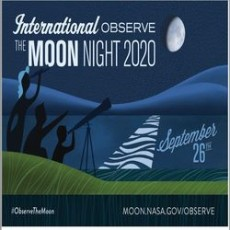 Things to do in Concord, NH for Kids: International Observe the Moon Night, U.S. Space & Rocket Center