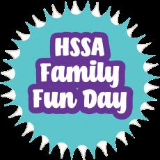 Family Fun Day!