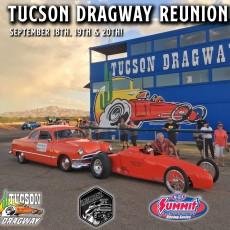 Tucson Dragway Reunion 2020