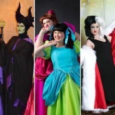 Things to do in Vancouver, WA: Villains Virtual Halloween Tea