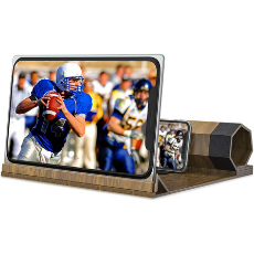 Screen Magnifier for Cell Phone