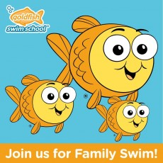 Things to do in Cincinnati, OH for Kids: Family Swim, Goldfish Swim School - Anderson