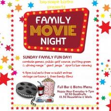 Sunday Family Funday