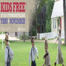 Worcester, MA Events for Kids: Kids Visit Free at OSV*