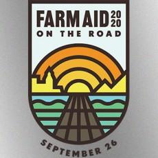 Virtual Farm Aid 2020 Concert