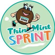Virtual Thin Mint Sprint