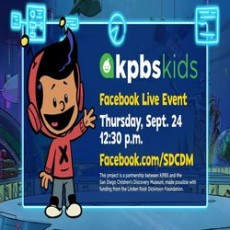 Red Bank, NJ Events for Kids: KPBS Kids: Xavier Riddle