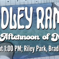 BB Tourism Presents August West's The Bradley Ramble