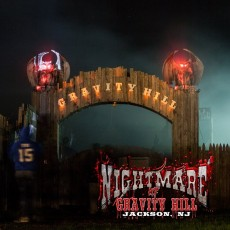 Things to do in Westfield-Clark, NJ: Nightmare at Gravity Hill