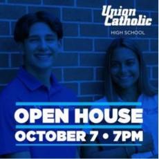 Things to do in Westfield-Clark, NJ: Fall Open House