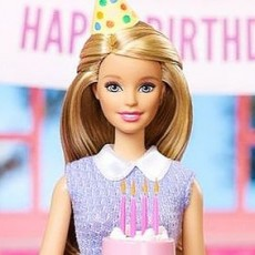Things to do in Hulafrog at Home for Kids: Barbie's Birthday Bash!, Outschool