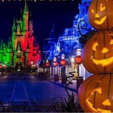Mickey's Not so Scary Halloween Party: Storytime, Chat, & Craft