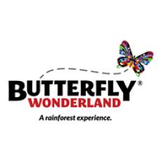 Things to do in Scottsdale, AZ for Kids: Reptile Encounter Talks , Butterfly Wonderland