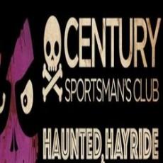 2021 Century Sportsman's Club Haunted Hayride & Spooky Walk