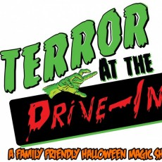 Things to do in Casa Adobes-Oro Valley, AZ for Kids: Terror At The Drive-In, Magician Michael Howell