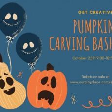 Pumpkin Carving Bash