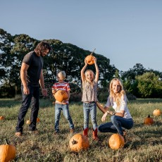 Cape May County, NJ Events: Fall Weekends at the Farm