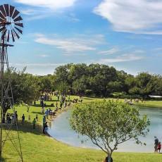 San Antonio Northwest, TX Events for Kids: Fishin' on Fridays