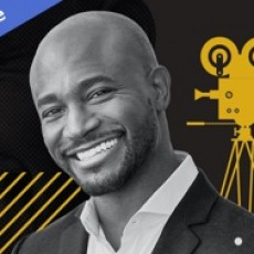 Things to do in Hulafrog at Home for Kids: Playing the Part: An Actor's Guide to Success with Award winning Actor/Author Taye Diggs, Varsity Tutors