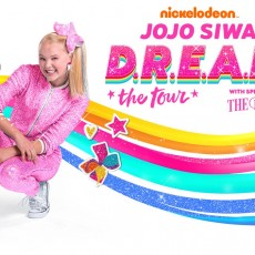 Arlington Heights-Palatine IL Events: Nickelodeon's JoJo Siwa D.R.E.A.M. The Tour (RESCHEDULED)