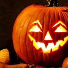 Allaire Scare Pumpkin Dare