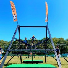Things to do in Wesley Chapel-Lutz, FL: Young Lions Obstacle Course Tampa