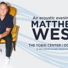 An Acoustic Evening with Matthew West