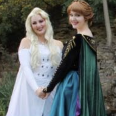 Things to do in Olathe, KS: Princesses at the Patch