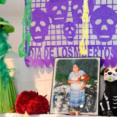 Dia de los Muertos: Complex and Colorful Celebration of Life