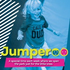 Things to do in Madison, WI: Jumperoo Fridays