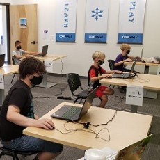 Madison, WI Events: XP League eSports Tryouts for Kids