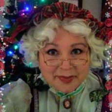 Things to do in Concord, NH: [National]  Mrs Claus 'Twas the Night Before Christmas