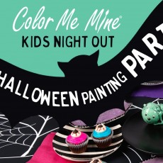 Halloween Kids Night Out