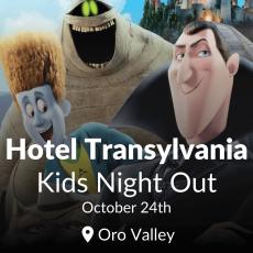 Hotel Transylvania KNO