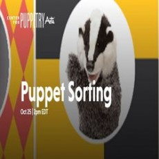 Puppet Sorting