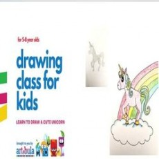 Things to do in Bowling Green, KY: Drawing Class: Learn to Draw a Cute Unicorn!