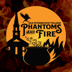 Things to do in Worcester, MA: Phantoms & Fire