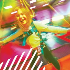 Trampoline Park Re-Opening