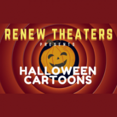 Things to do in Scranton, PA: Classic Halloween Cartoon Show