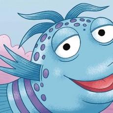 San Antonio Northwest, TX Events for Kids: 5-Minute Pout-Pout Fish Stories Storytime