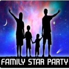 Things to do in Bowling Green, KY: Virtual Family Star Party- No Telescope, No Problem!